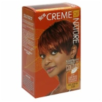 Creme of Nature Red Copper 7.64 Hair Color - 1 ct