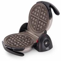 Presto FlipSide Waffle Maker