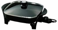 Presto® Covered Electric Skillet - Black