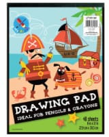 Top Flight My Ideas! Drawing Pad