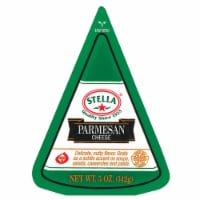 Stella Parmesan Cheese Wedge