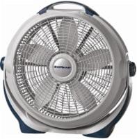 Lasko Wind Machine Fan - White - 20 in