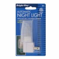 Bright-Way® Night Light LED Single