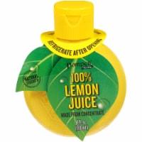 Pompeii 100% Lemon Juice - 4 fl oz