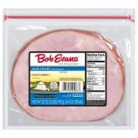 Bob Evans Farm-Fresh Goodness Fully Cooked Ham Steaks - 32 oz
