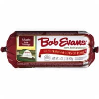 Bob Evans Farm-Fresh Goodness Maple Pork Sausage Roll