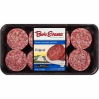 Bob Evans Original Pork Sausage Patties