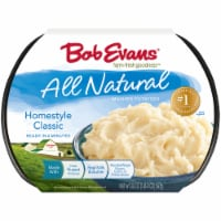 Bob Evans All Natural Homestyle Classic Mashed Potatoes