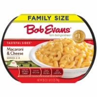 Bob Evans Tasteful Sides Macaroni & Cheese Family Size