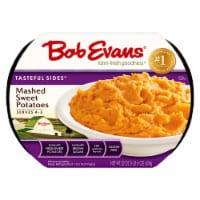 Bob Evans Tasteful Sides Mashed Sweet Potatoes