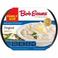 Bob Evans Original Mashed Potatoes Family Size