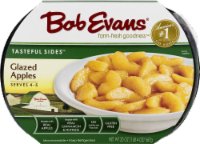 Bob Evans Farm-Fresh Goodness Tasteful Sides Glazed Apples