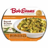 Bob Evans Homestyle Broccoli & Cheese Side Dishes