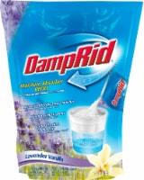 DampRid Lavender & Vanilla Moisture Absorber Refill