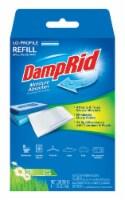 DampRid 10.5 oz. Fresh Scent Moisture Absorber Refill - Case Of: 4; - Case of: 4