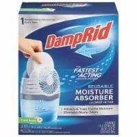 DampRid Fresh Scent Moisture Absorber Starter Kit