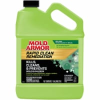 Mold Armor Rapid Clean Remediation 1 Gal. Mold Remover FG591 - 1 Gal.