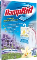 DampRid Hanging Moisture Absorber - Lavender Vanilla