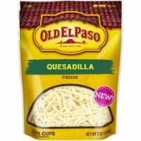 Old El Paso Quesadilla Shredded Cheese