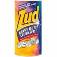 Zud 16 Oz. Heavy-Duty Rust Remover Cleanser 540916-06 - 16 Oz.