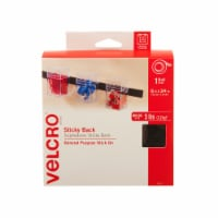 Velcro® Sticky Back General Purpose Stick On Roll - 15 ft x 3/4 in