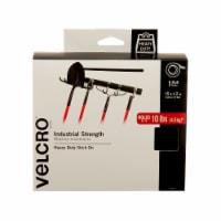 Velcro® Industrial Strength Heavy Duty Stick On Roll - 15 ft x 2 in