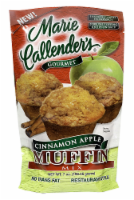 Marie Callender's Cinnamon Apple Muffin Mix