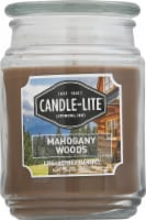 Candle-lite Cabin Retreat Scented Candle