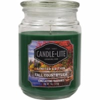 Candle-lite Scented Candle - Fall Countryside