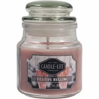 Candle-lite Scented Candle - Festive Bellini