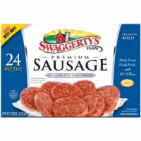 Swaggerty's Farm Premium Sausage Patties