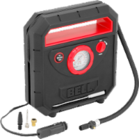 Bell BellAire 3000 Tire Inflator - Black