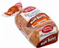 Country Hearth Maple Burst Breakfast Bread
