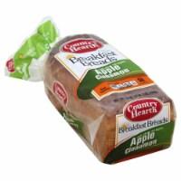 Country Hearth Apple Cinnamon Breakfast Breads