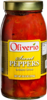 Oliverio Sweet Peppers