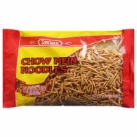 Sun Luck Chow Mein Noodles - 12 oz