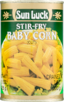 Sun Luck Stir Fry Baby Corn