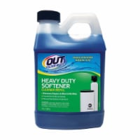 Out Filter Mate 4903993 Softener Cleaner Refill, 64 oz - Case of 4