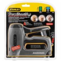 Stanley® SharpShooter Plus Professional Brad Nailer & Staple Gun - 1 ct