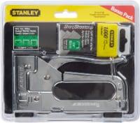 Stanley® Light Duty Staple Gun