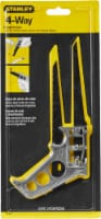 Stanley® 4-Way™ Keyhole Saw - 1 Count