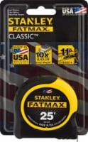 Stanley FATMAX Tape Measure - 25 ft