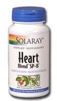 Solaray  Heart Blend™ SP-8™