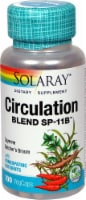 Solaray  Circulation Blend SP-11B™