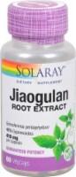 Solaray Jiaogulan Veg Caps 410 mg