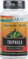Solaray Triphala Capsules 500 mg