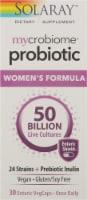 Solaray Mycrobiome Women's Formula Probiotic Enteric VegCaps