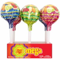 Chupa Chups Assorted Mega Lollipops