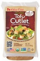 House Foods Organic Tofu Cutlet