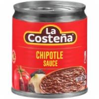 La Costena Pickled Chipotle Sauce